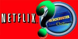 Netflixorblockbuster